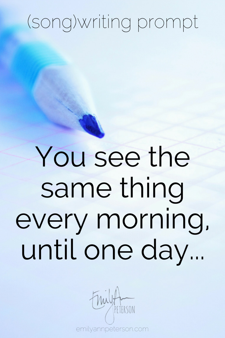 Prompt-You see the same thing every morning, until one day....png