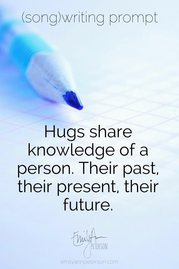 Prompt-Hugs share knowledge of a person....png