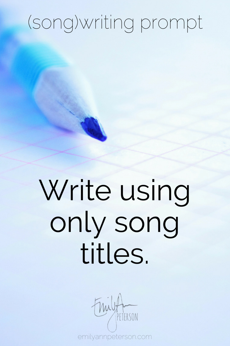 Prompt-Write Using Only Song Titles.png