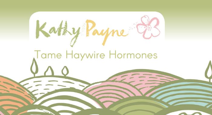 Tame Haywire Hormones (Crash Course)