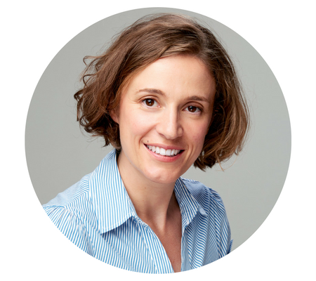 Dr Katherine Hickman