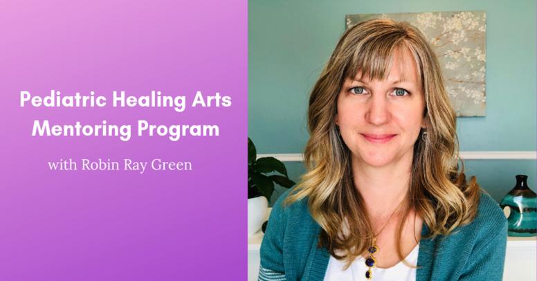 2019 Pediatric Healing Arts Mentorship
