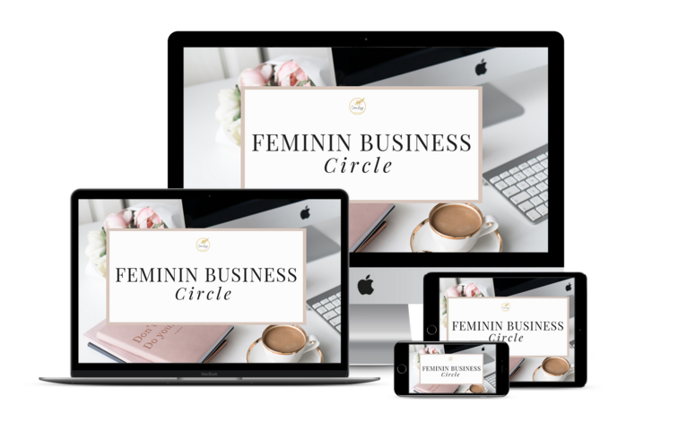 FEMININ BUSINESS CIRCLE
