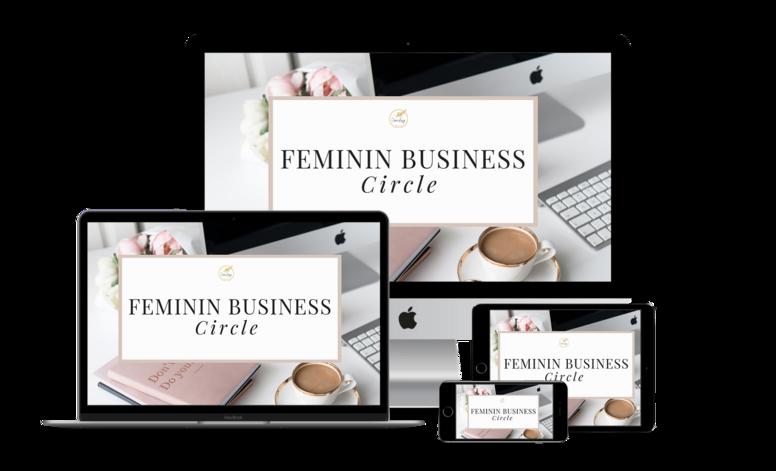 FEMININ BUSINESS CIRCLE