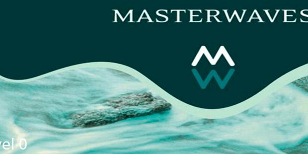 MasterWaves - ID Online Cover
