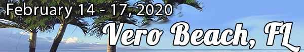 2020 Bootcamp | Vero Beach - Feb 14 - 17, 2020