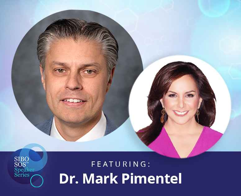 Cutting Edge Developments in Post-Infectious IBS, Methane, & SIBO with Dr. Mark Pimentel