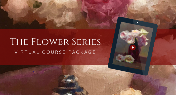 The Flower Series Course Package