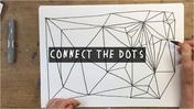warmup dots
