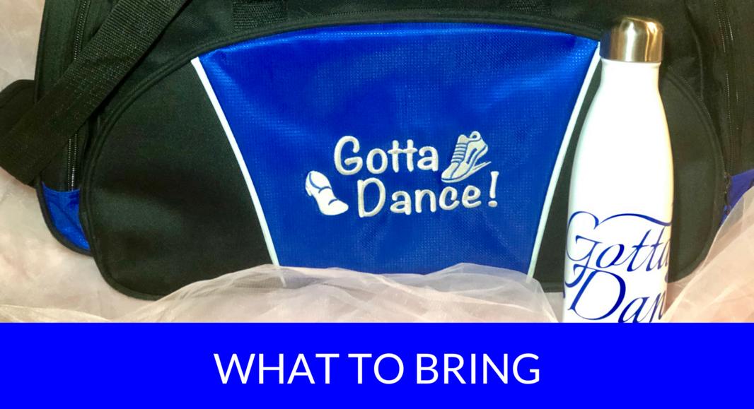 Gotta Dance Recital