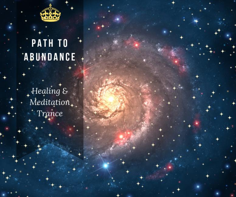 PATH TO ABUNDANCE