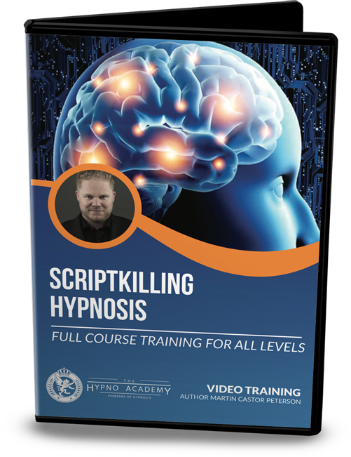 Scriptkilling Hypnosis 1.0 - Full Video Training