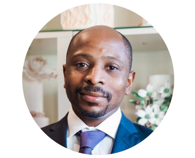 Dr Segun Olusanya