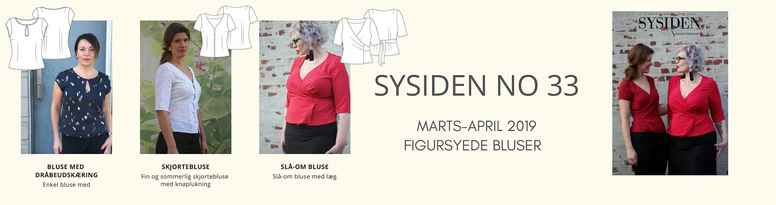 Sysiden - Online Symagasin