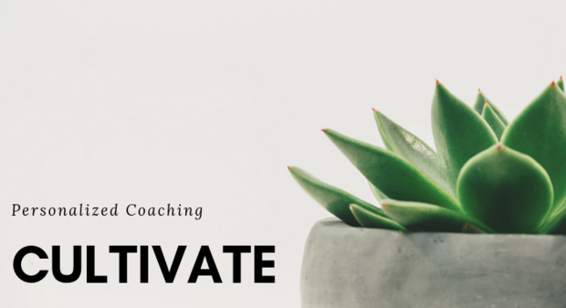 cultivate coaching