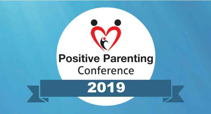Positive Parenting Conference 2019 - FULL Recording package