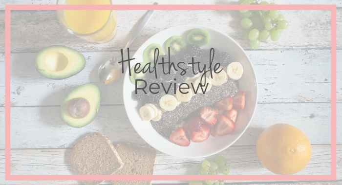 Healthstyle Review