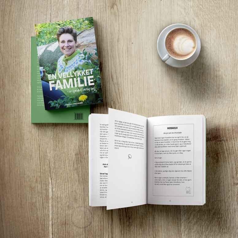 BOG: EN VELLYKKET FAMILIE-