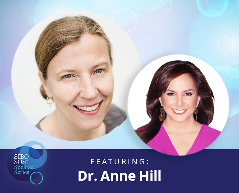 How Bacterial Infections and Parasites Could Be the Missing Link in Your SIBO & IBS Diagnosis with Dr. Anne Hill