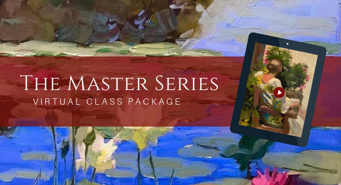 The Master Series Package