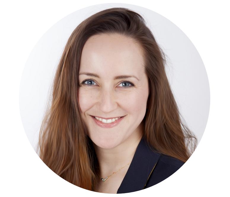 Dr Rachel Milne