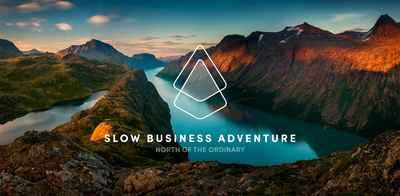 Slow Business Adventure