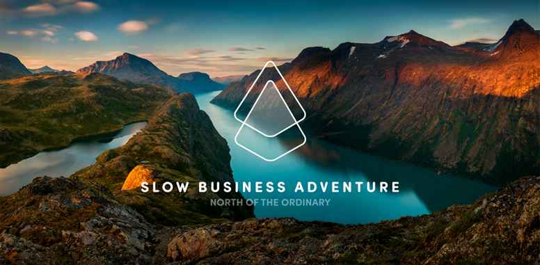 Slow Business Adventure