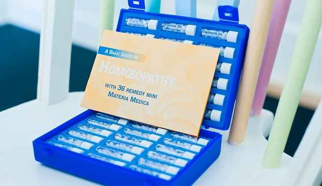 Beginners course: Learn to use homeopathy at home