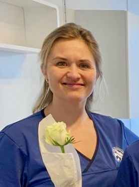 Anne Sofie Stie 2018