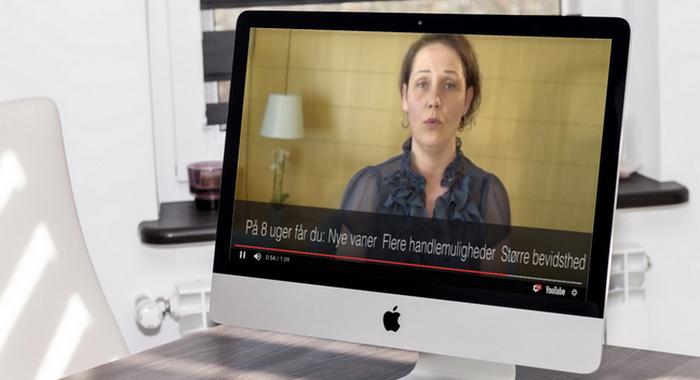 Onlinekursus: Få styr på din stress