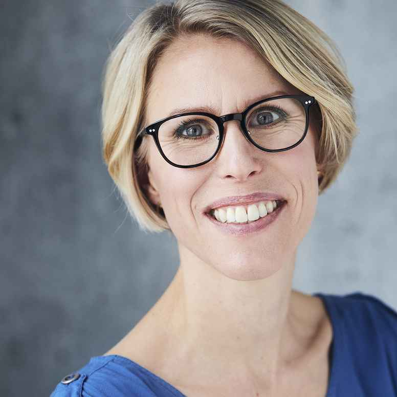 Medlemsklub - Karina Baagø