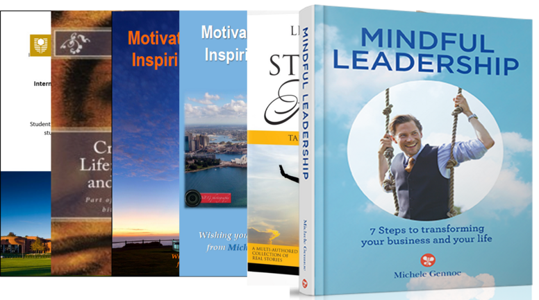 Great Books to Inspire You