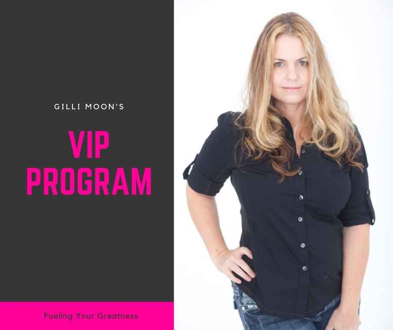 VIP Creative Strategy Coaching