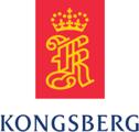 Kongsberg Gruppen logo