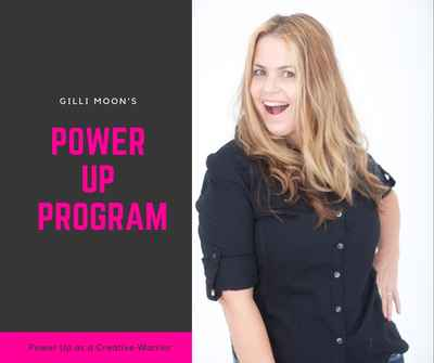 Creative Warrior Power Up Program