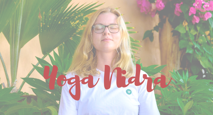 Yoga Nidra Sovemeditation