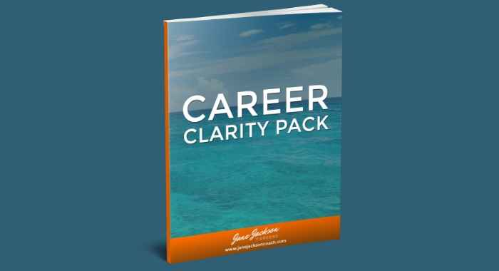 CAREER CLARITY PACK