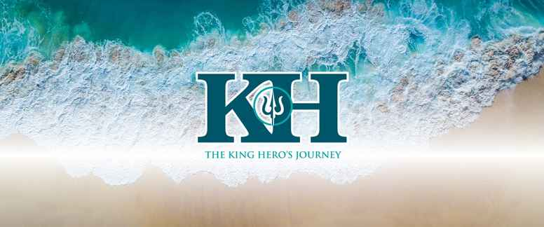 The King Hero's Journey
