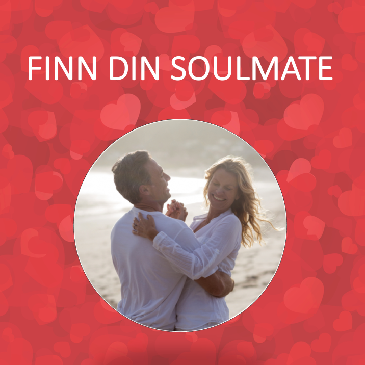 Finn din Soulmate