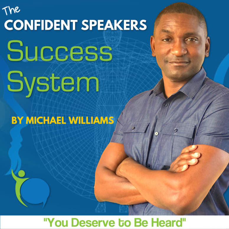 Confident Speakers Success System - Level 1
