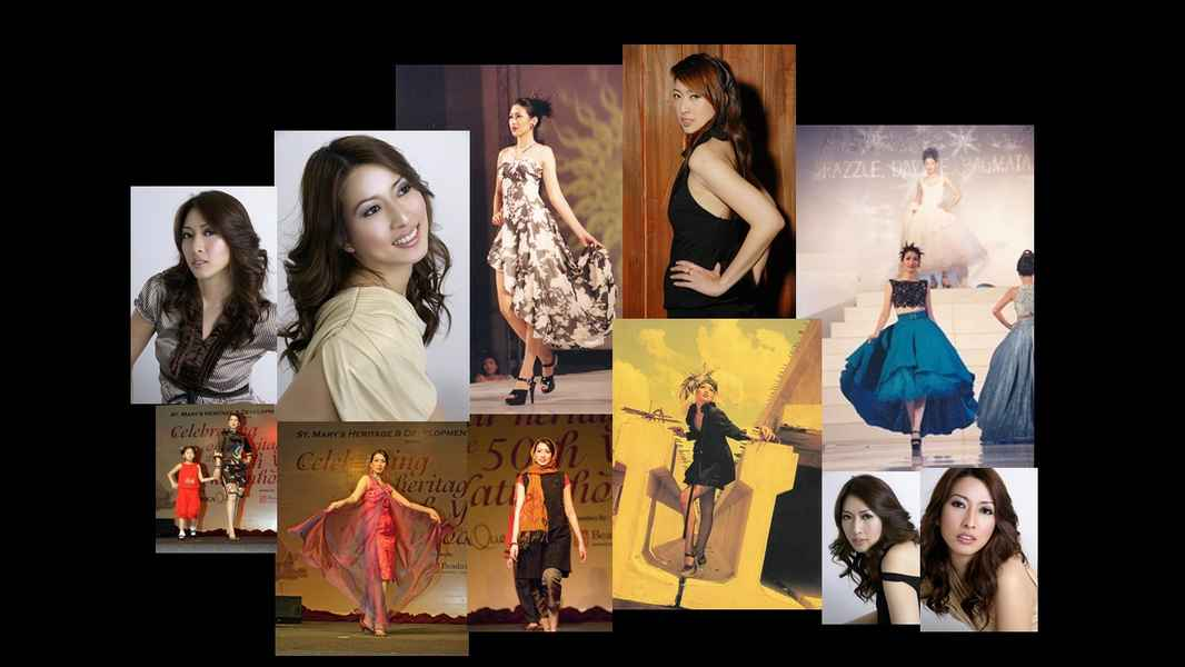 Modelling 1 Page