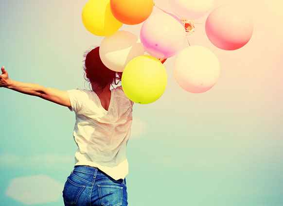 Boost din glæde