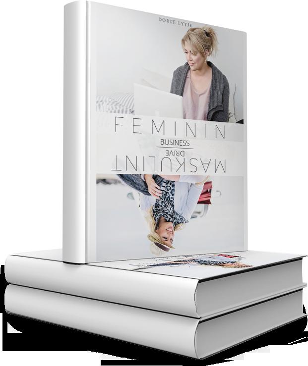 Feminin Business Bogen