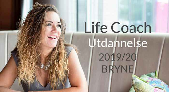 Life Coach Utdannelse BRYNE 2019/20