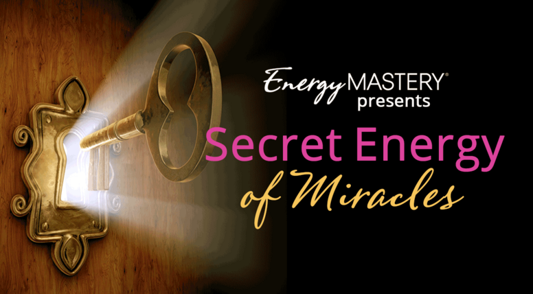 Secret Energy of Miracles
