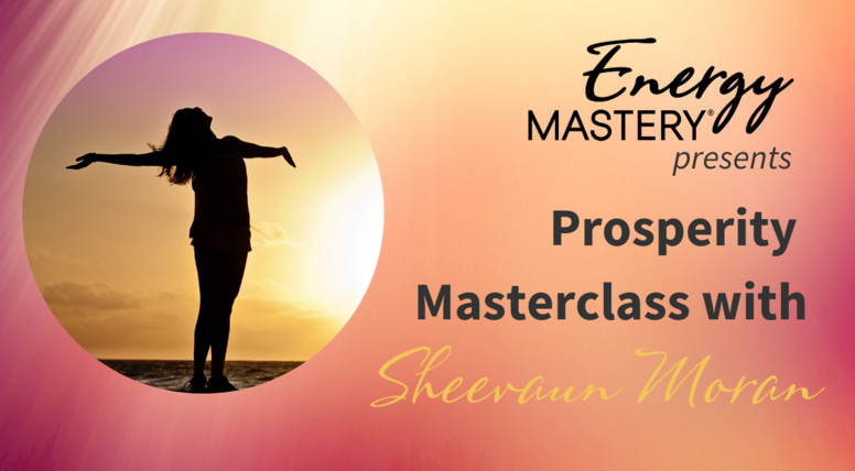 Energy Mastery® Prosperity Works Formula