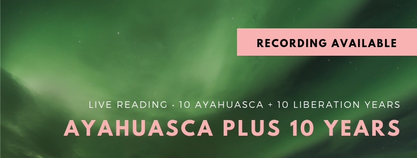 Debrief • Ayahuasca PLUS 10 Years - Recording.png