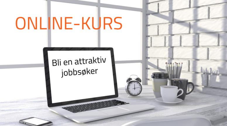 Blir en attraktiv jobbsøker