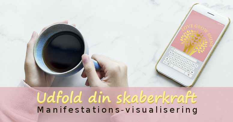 Manifestationsvisualisering