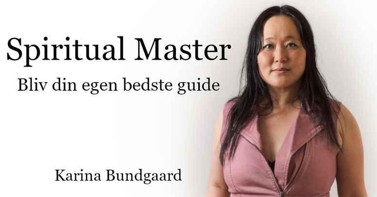 Spiritual Master Uddannelsen